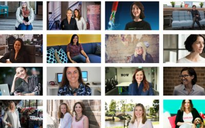 25 Top Women-Founded Startups to Watch
